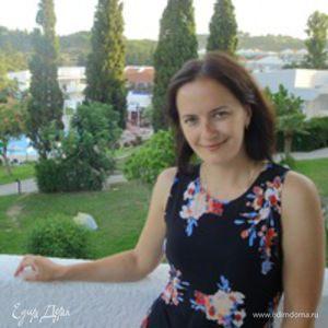 Екатерина Шелковникова