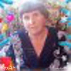 Лида Савченко(Луговская)