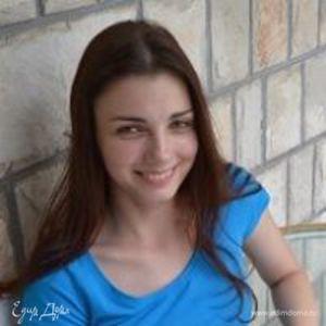 Anna Khudorenko