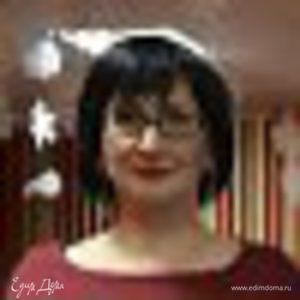 Rimma Яковлева (Ivanova)