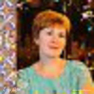 Наталья Антипова