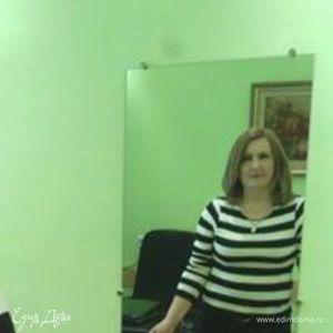 Irina Gulyan