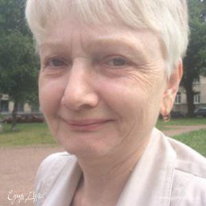 Зинаида Грауберг