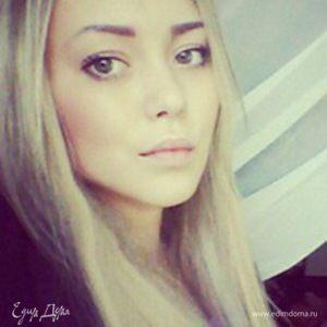 Дарья Ланская