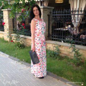 Ирина Танаева