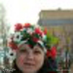 Аня Сысолятина (Рыкова)