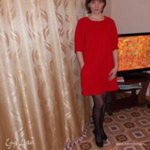Елена Нижегородцева