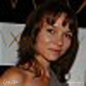 Людмила Супрунова (Красник)