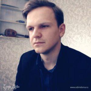 Ян Миронов