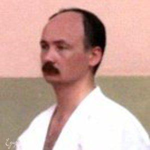 Павел Никулин