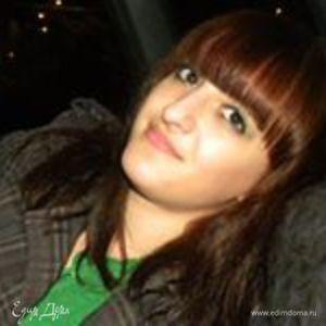 Анастасия Лызина