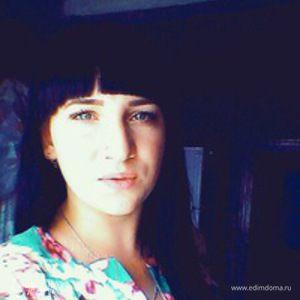 Марина Карыпова