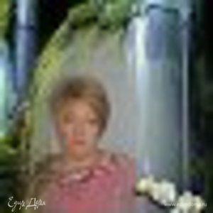 Ирина Сергунина (Ильина)