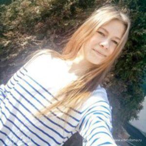 Маша Ботичева
