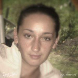 Екатерина Крышина