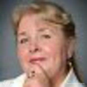 Валентина Лисицкая