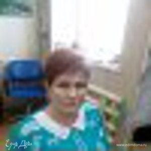 Марина Жамалова(Поддубная)
