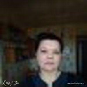 Татьяна Заплитная
