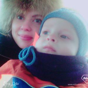 Соня Бережная