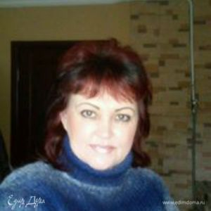 Лилия Карташева