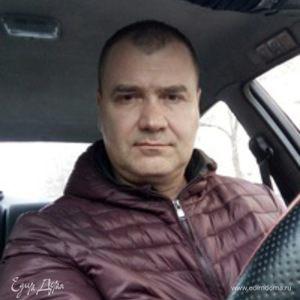 Эдуард Леонтьев