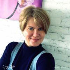 Nataliya Davydenkova