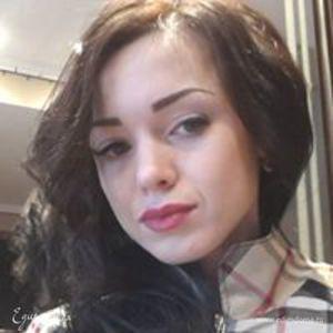 Виталия Серенко