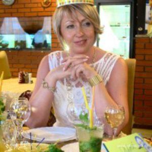 Светлана Гусарова
