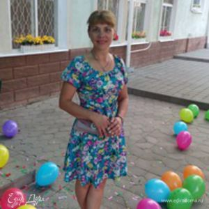 Александра Коняхина