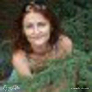 Наталья Ларченок (Коваленко)