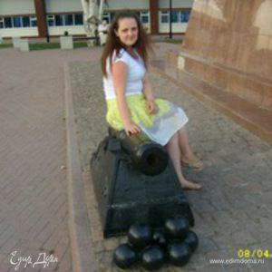 Нина Тельмановна