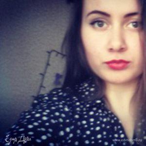 Кристина Занора