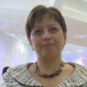 Мира Савченкова