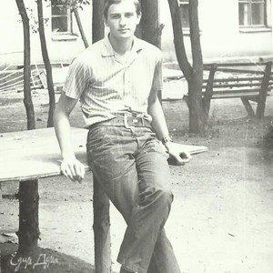 Александр Абрамович