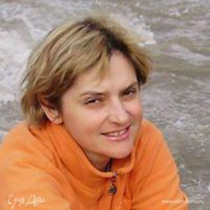 Виктория Кирошка