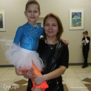 Татьяна Дмитроченко