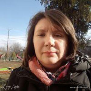 Natalia Faureanu