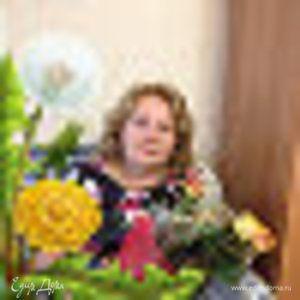 Татьяна Захарова (Липнягова)