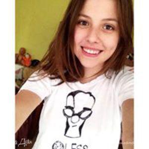 Лиза Жерноклеева