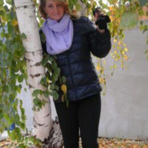 Елена Вождаева