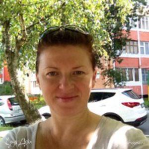 Татьяна Макуценя