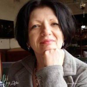 Alena Dehtyar