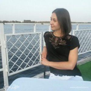 Даша Тарасенко