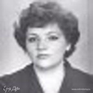 Светлана Цыганкова