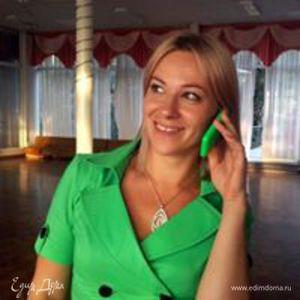 Светлана Николенко