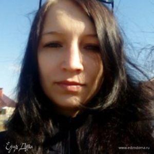 Кристина Грабинская