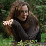 Елена Саратовская