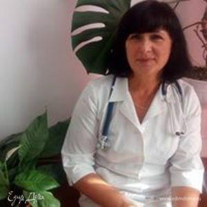 Тетяна Никитюк