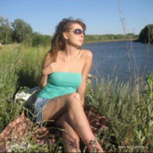 Виктория Кулябина
