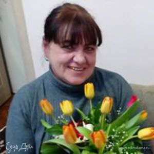 Таня Маханець